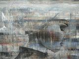 Aluminium Dibond 125×85. 'Angie' van Paint- Ing